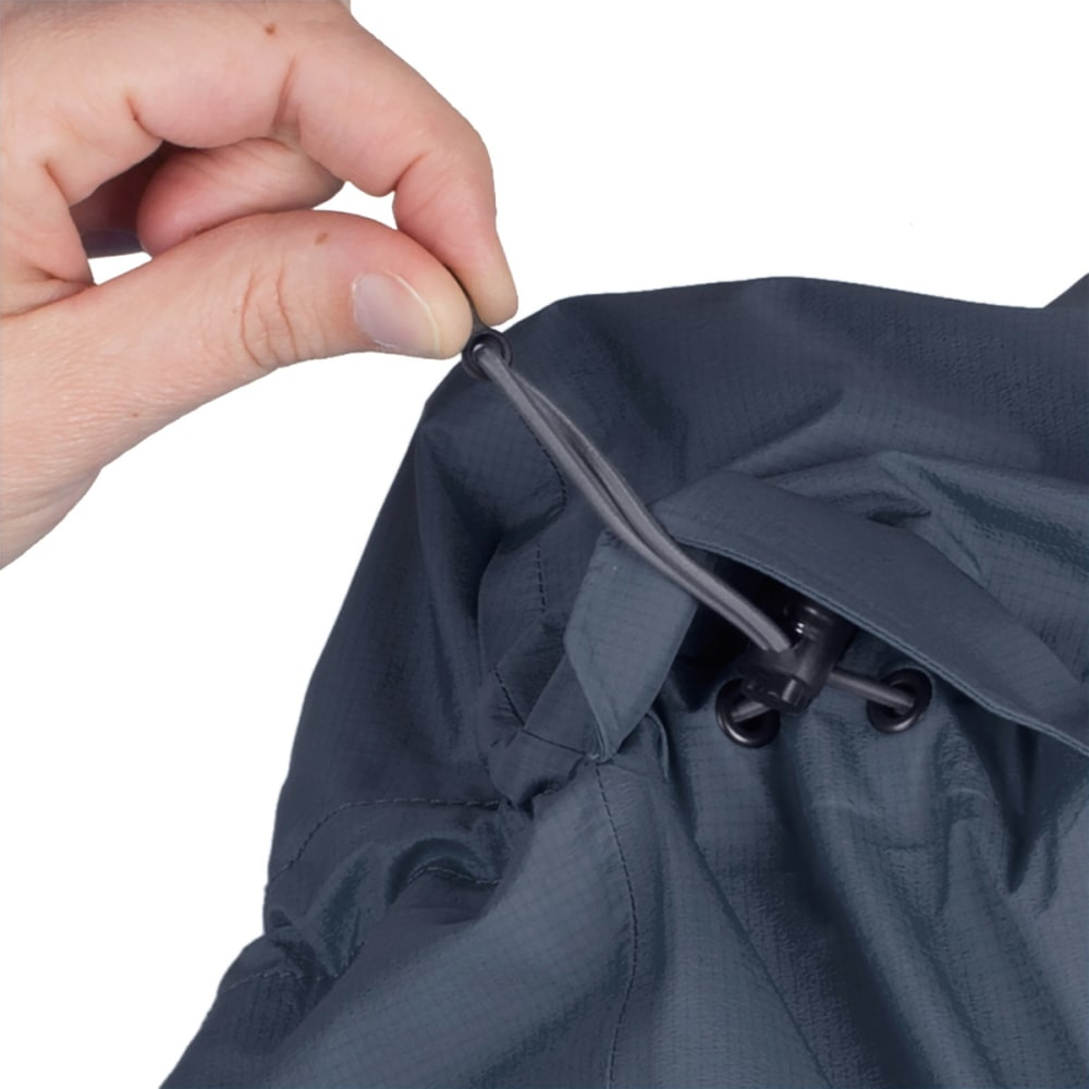 EMS® Women's Storm Front Jacket - EBONY GREY