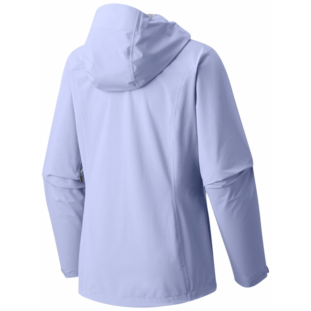 MOUNTAIN HARDWEAR Women's Stretch Ozonic Jacket - 583-ATMOSFEAR