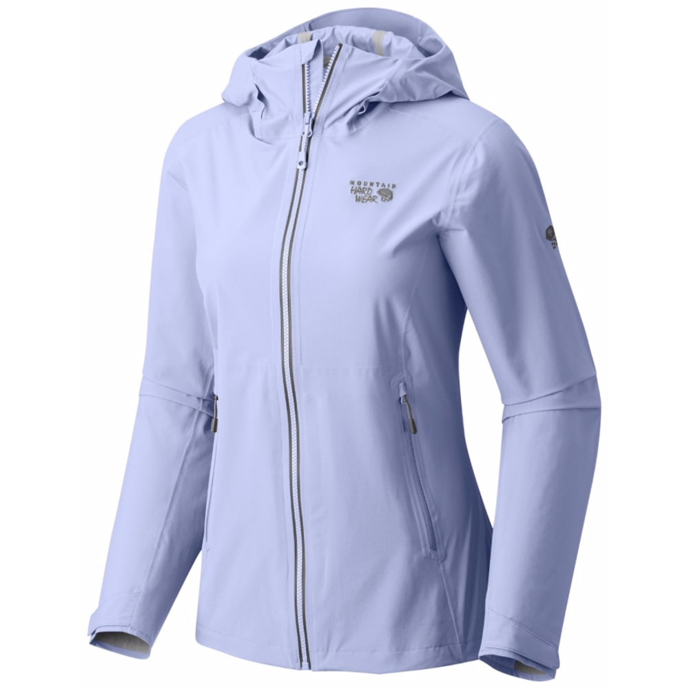 MOUNTAIN HARDWEAR Women's Stretch Ozonic Jacket - 583-ATMOSFEAR