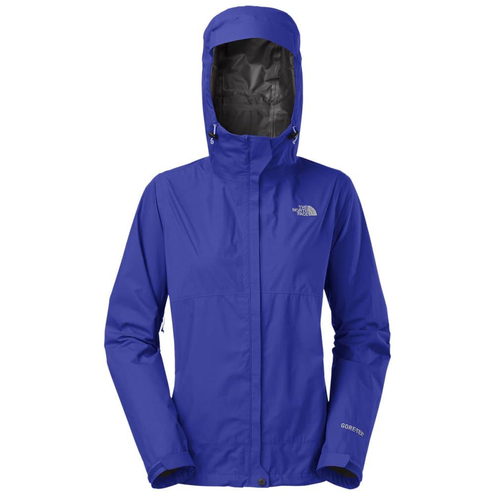 1274b3e7795 THE NORTH FACE Women  39 s Dryzzle Jacket - BLUE