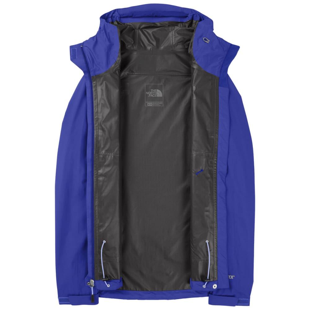 THE NORTH FACE Women's Dryzzle Jacket - BLUE
