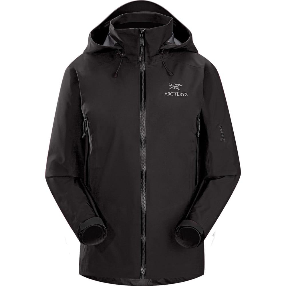 ARC'TERYX Women's Beta AR Jacket - BLACK
