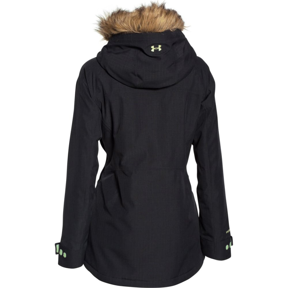 Under armour womens jackets