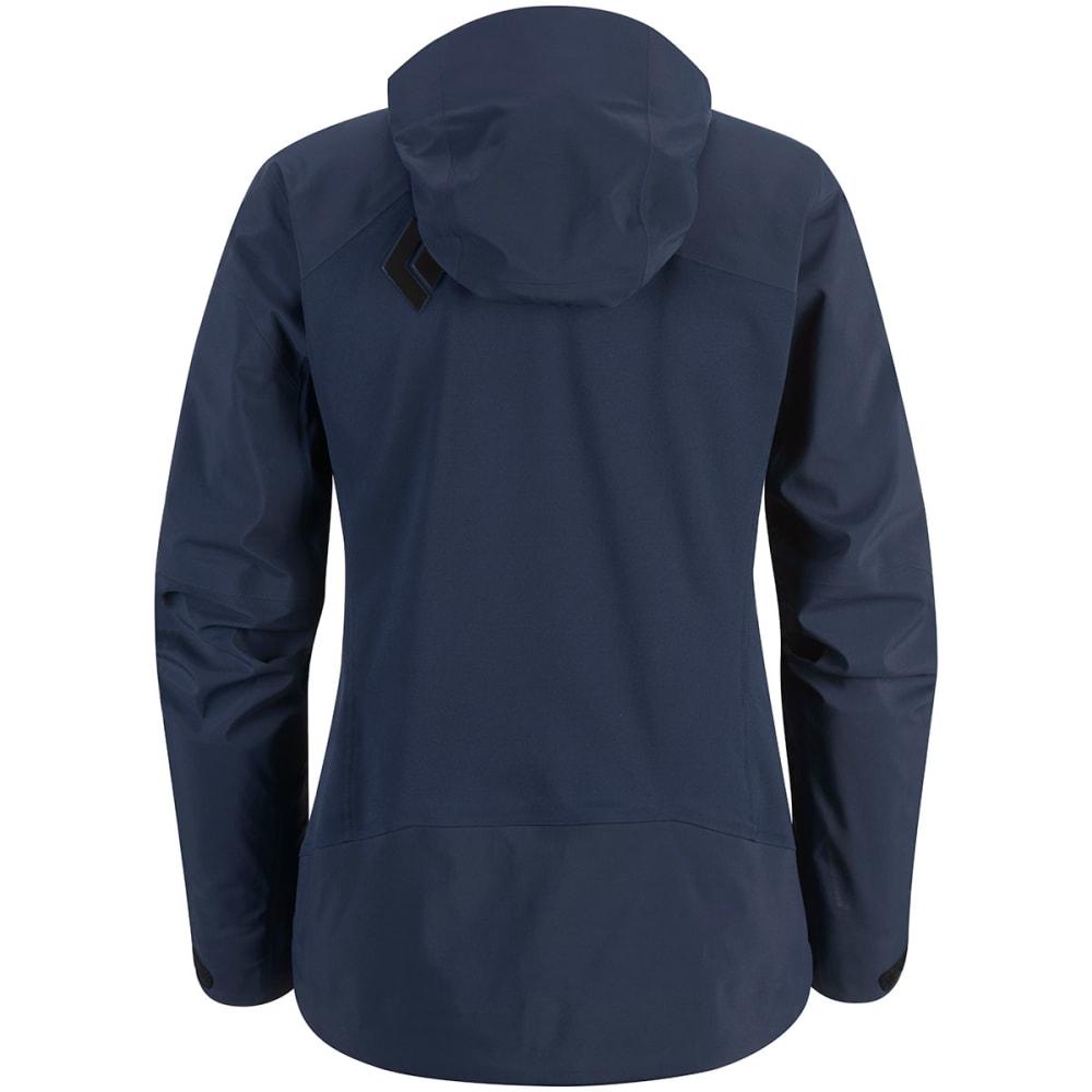 BLACK DIAMOND Women's Recon Shell Jacket - CAPTAIN