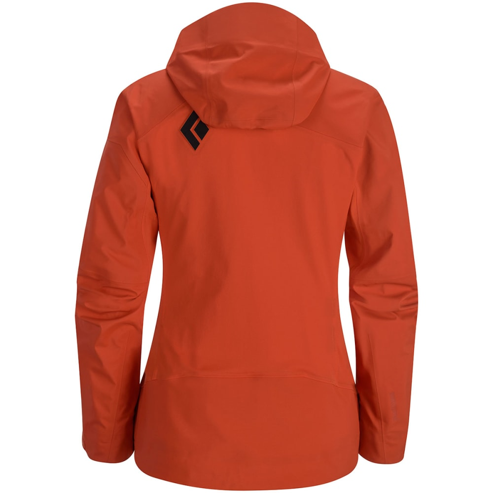 BLACK DIAMOND Women's Recon Ski Shell Jacket - OCTANE