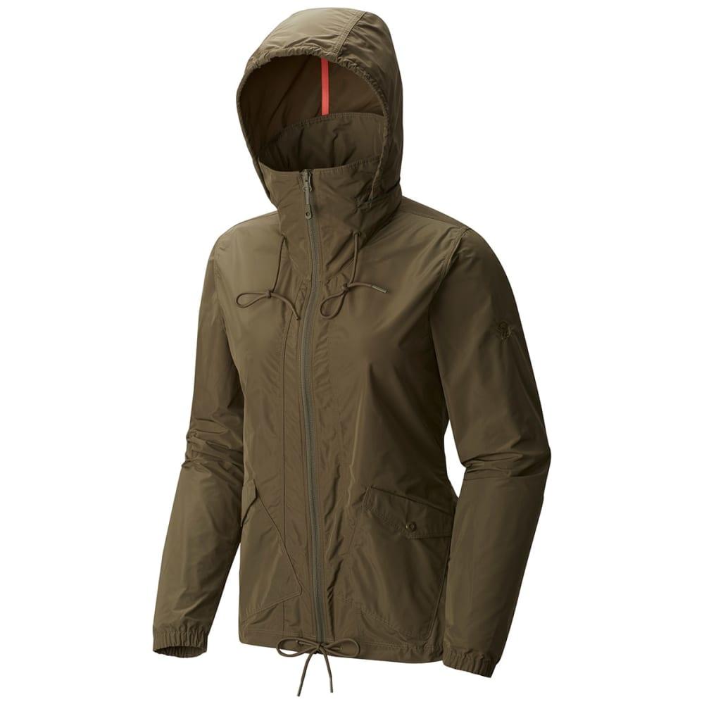 MOUNTAIN HARDWEAR Women's Urbanite™ II Jacket - 397-STONE GREEN