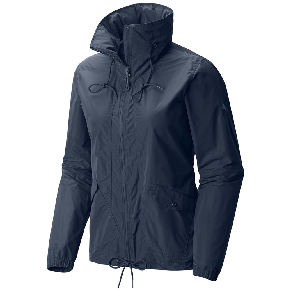 MOUNTAIN HARDWEAR Women's Urbanite™ II Jacket - ZINC