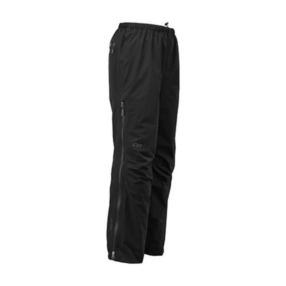 OUTDOOR RESEARCH Women's Aspire Pants - BLACK