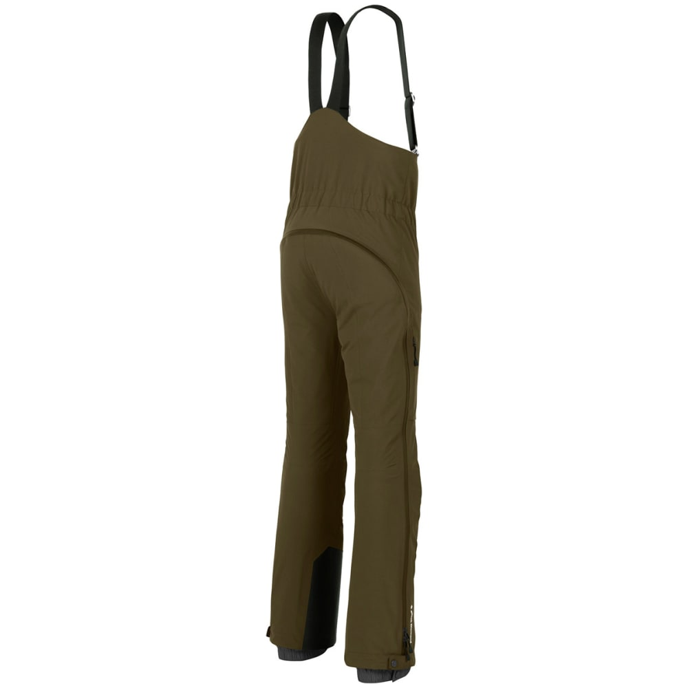 BLACK DIAMOND Women's Front Point Bibs - CANTEEN