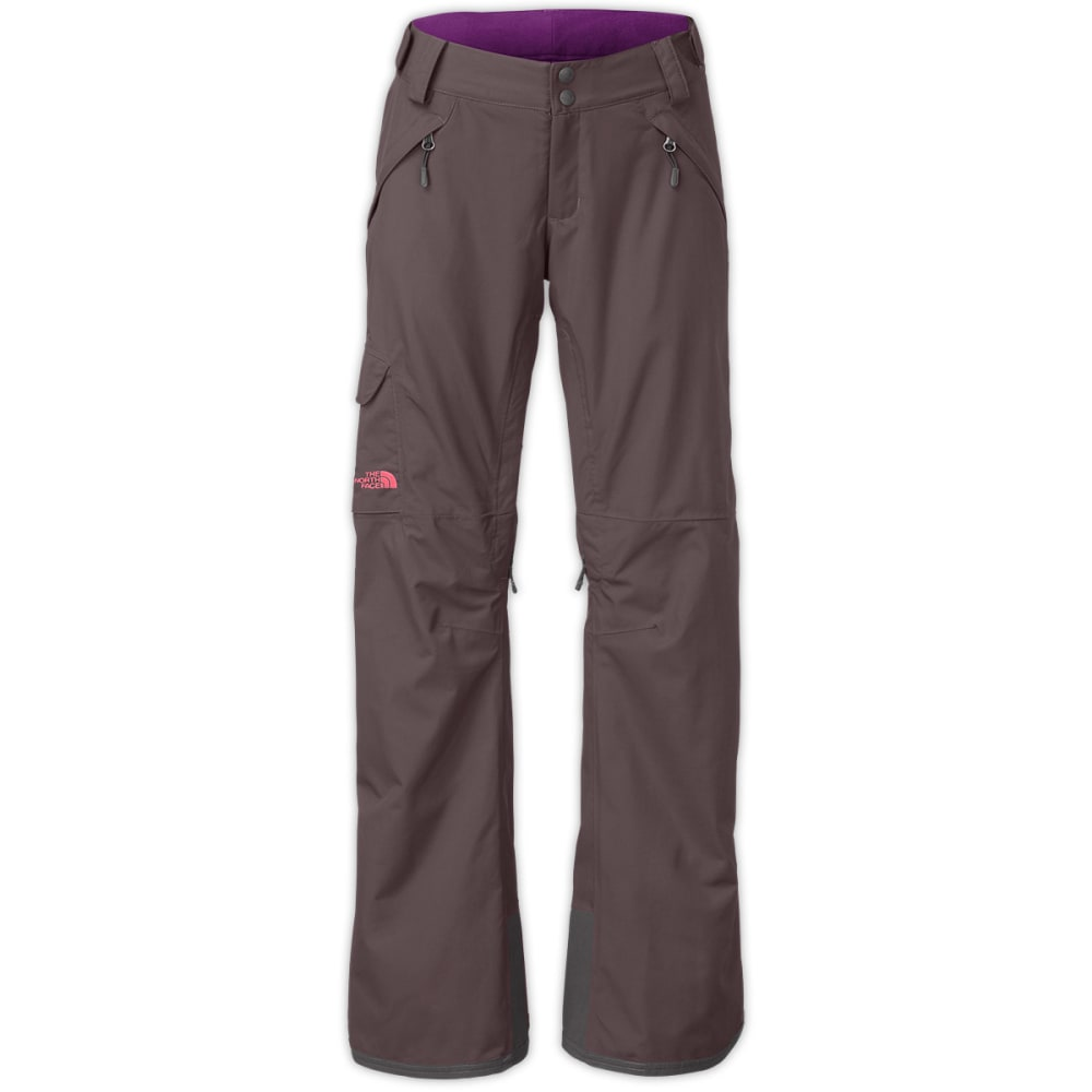 THE NORTH FACE Women's Freedom LRBC Pants - SONNET GREY