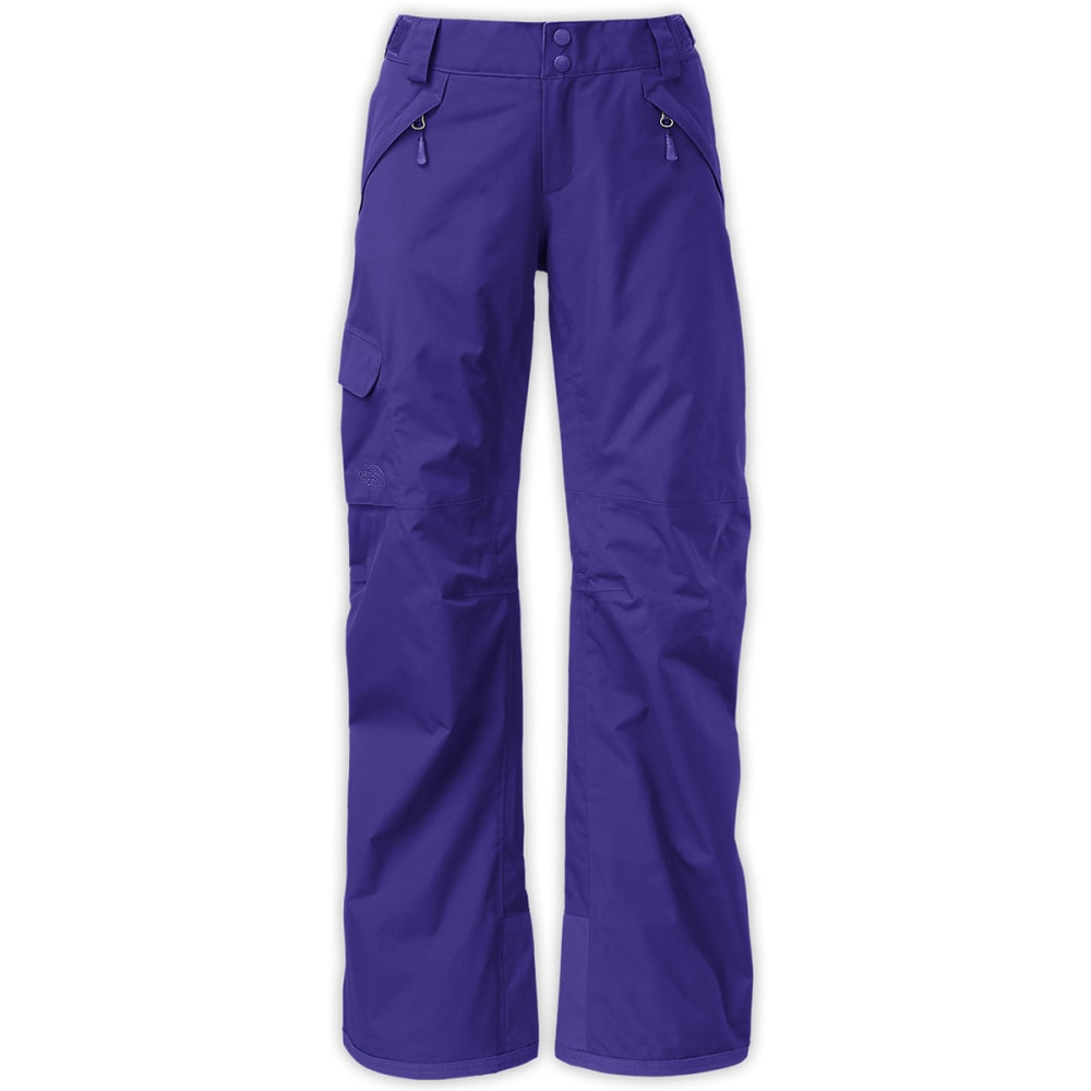 THE NORTH FACE Women's Freedom LRBC Pants - TECH BLUE