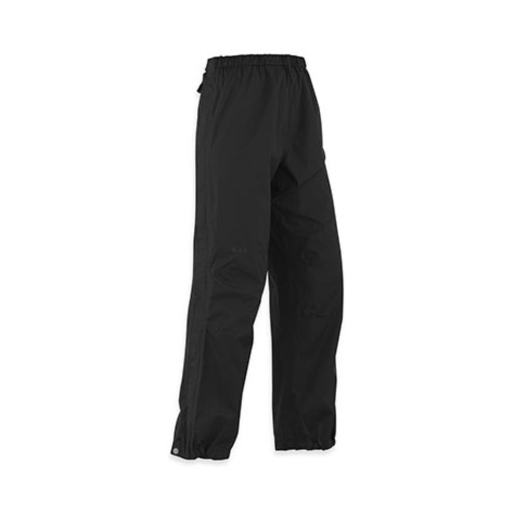 OUTDOOR RESEARCH Women's Palisade Pants - BLACK