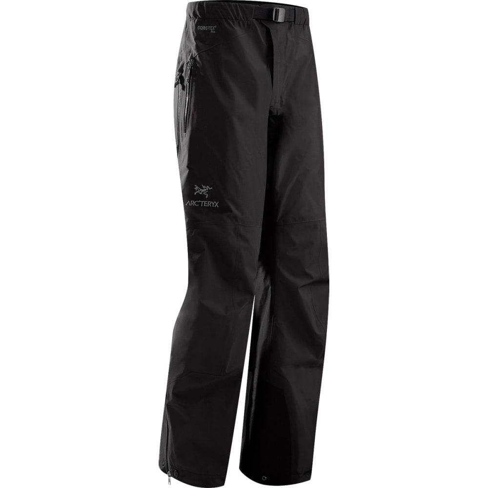 ARC'TERYX Women's Beta AR Pants - BLACK