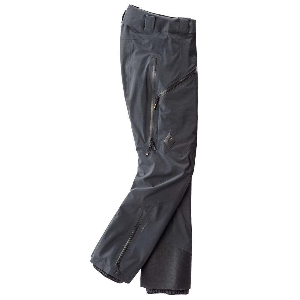 BLACK DIAMOND Women's Mission Pants - BLACK