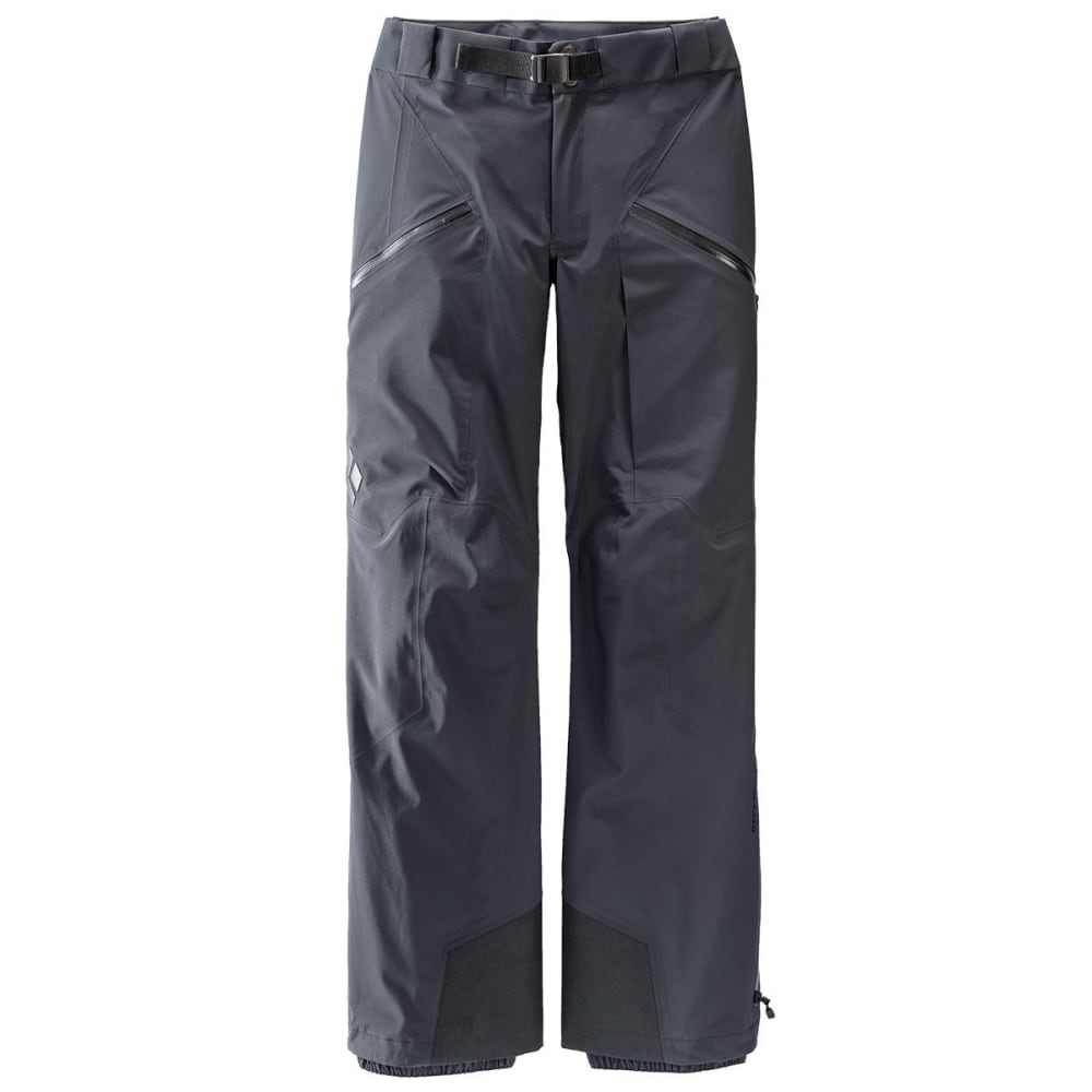 BLACK DIAMOND Women's Mission Pants - BLACK