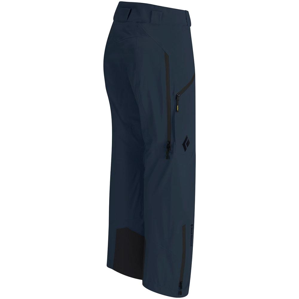 BLACK DIAMOND Women's Mission Pants - CAPTAIN