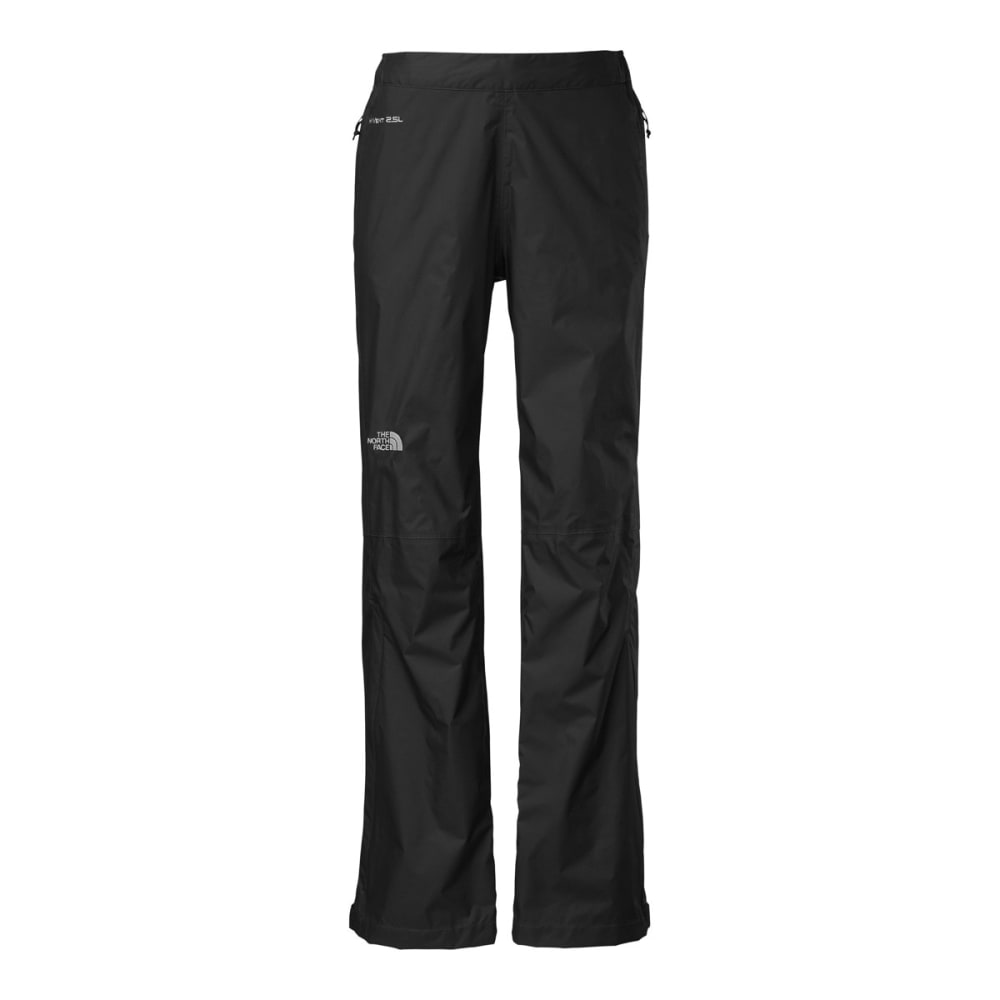 The North Face Womens Venture Half-Zip Pant - TNF BLK