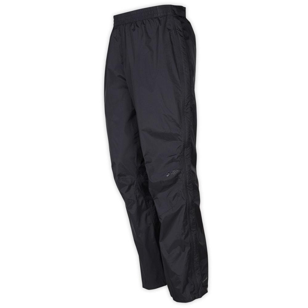 EMS Women's Thunderhead Full-Zip Pants - BLACK