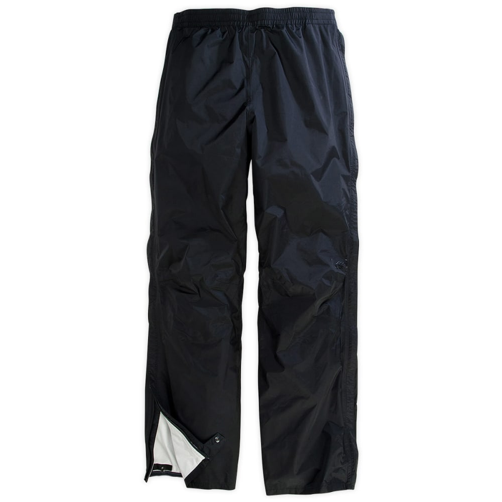 EMS Women's Thunderhead Full-Zip Pants - JET BLACK