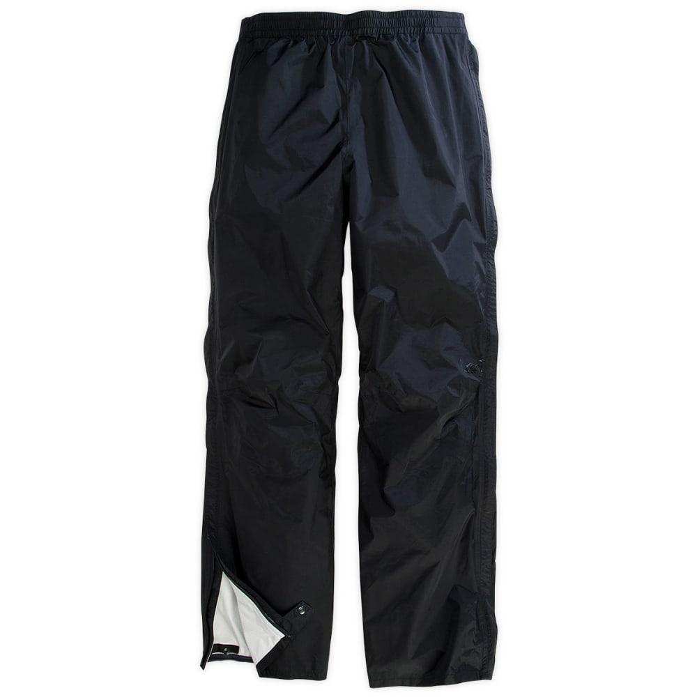 EMS Women's Thunderhead Full-Zip Pants - JET BLACK