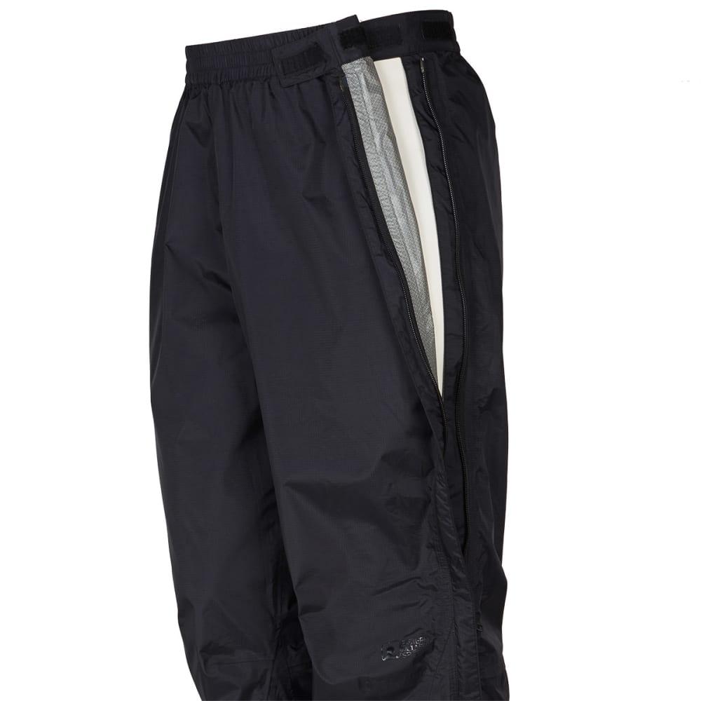 EMS® Women's Thunderhead Full-Zip Pants - BLACK