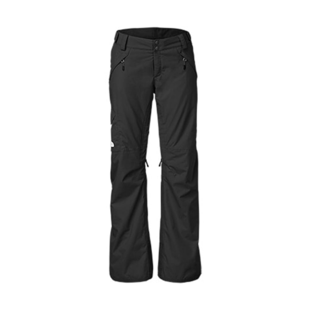 THE NORTH FACE Women's Freedom LRBC Insulated Pants - TNF BLACK