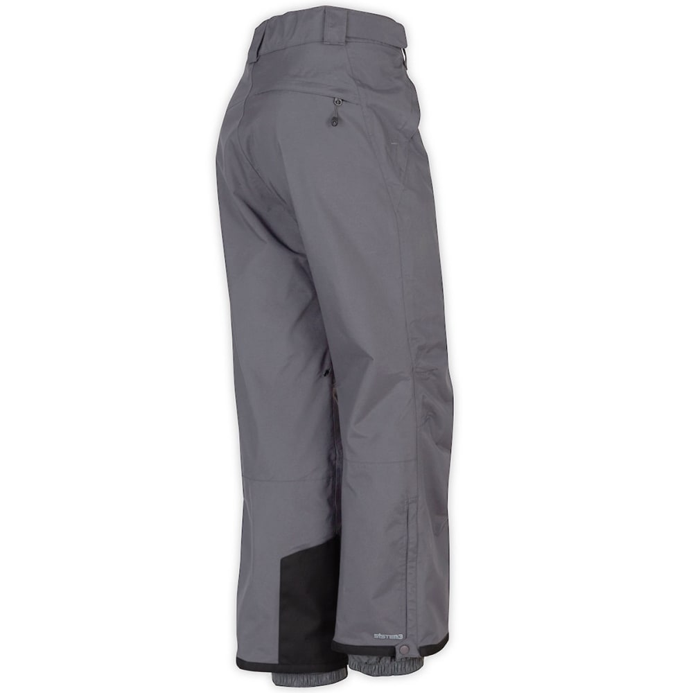 EMS® Women's All Mountain Insulated Pants - WHALE GREY
