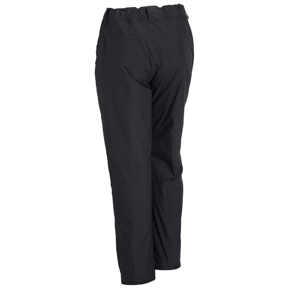 EMS® Women's Insulated Freescape Pants  - JET BLACK