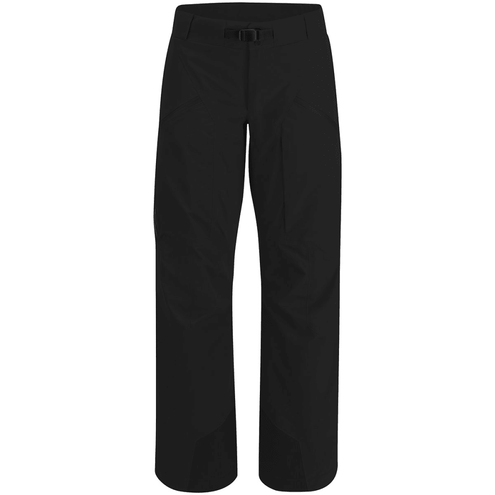 BLACK DIAMOND Women's Zone Pants - SMOKE