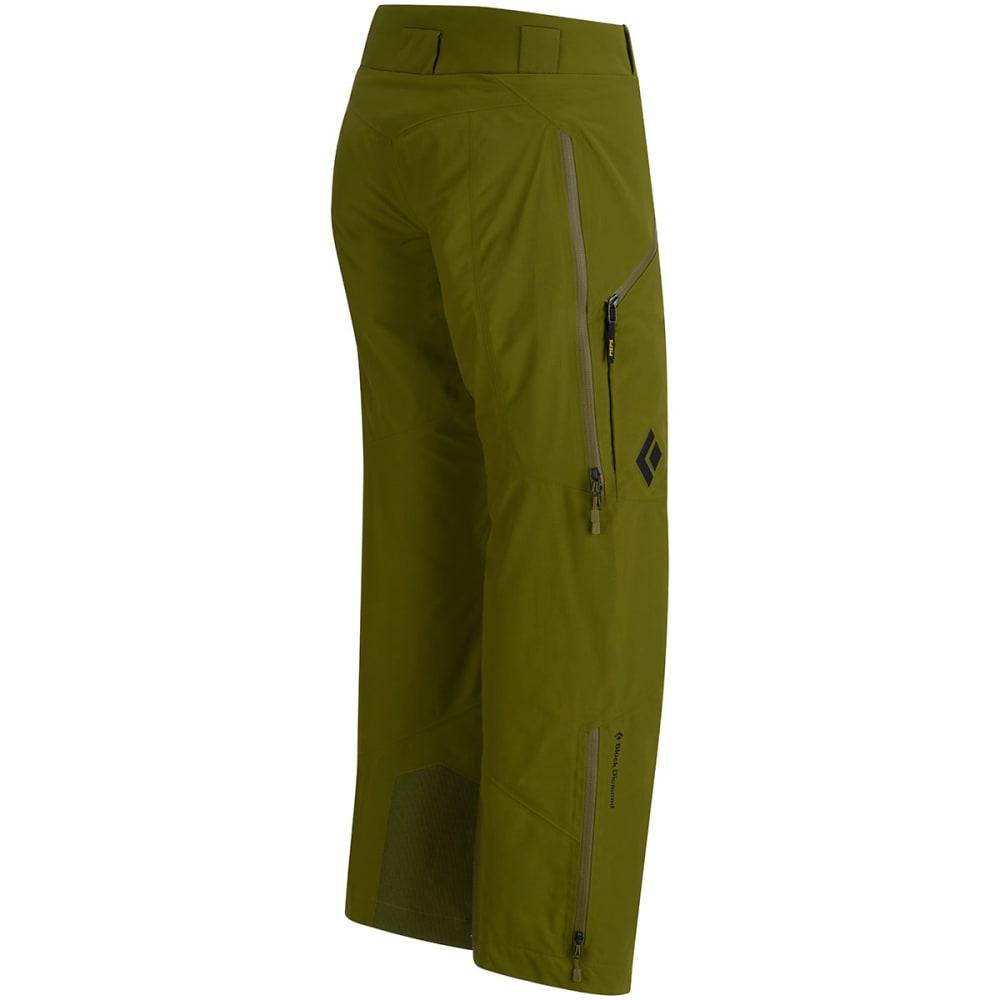 BLACK DIAMOND Women's Zone Pants - SAGE