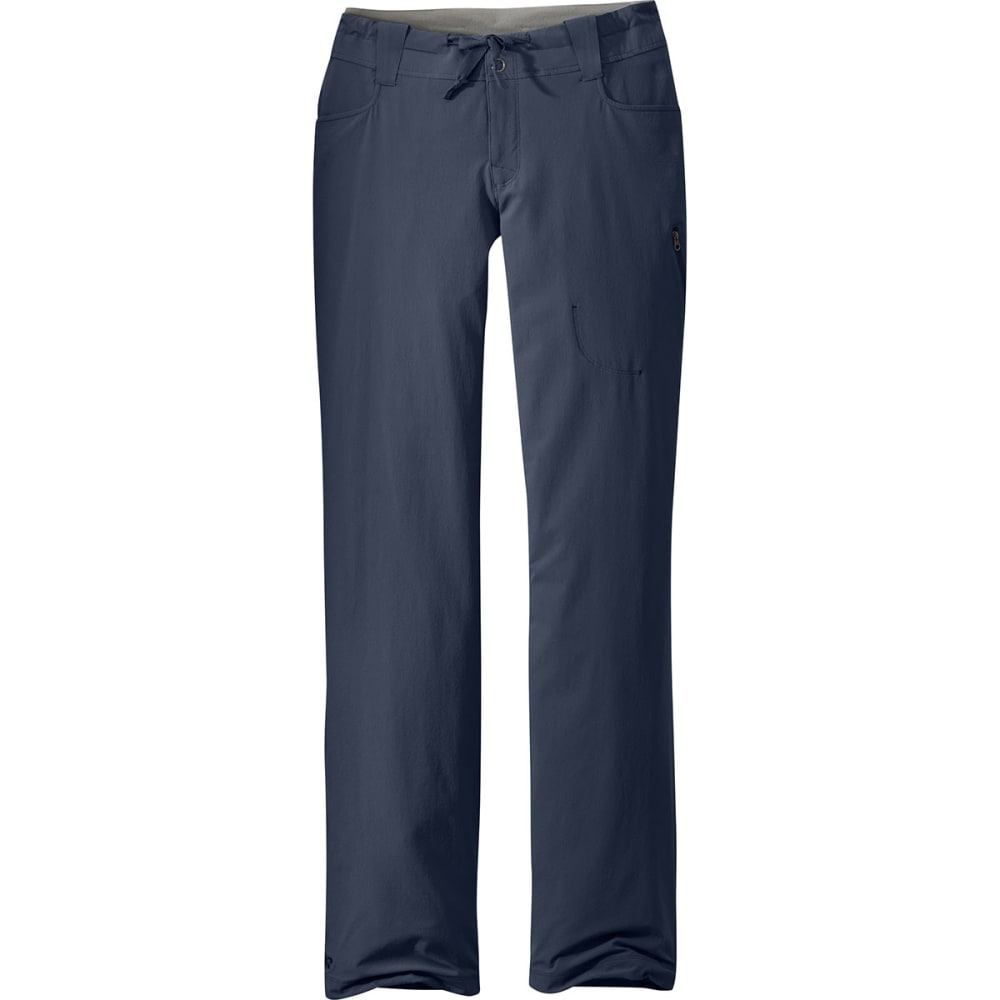 OUTDOOR RESEARCH Women's Ferrosi Pants - NIGHT