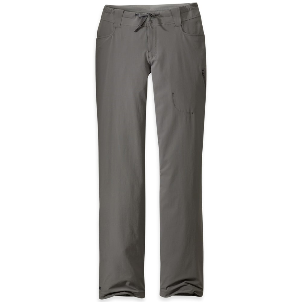 OUTDOOR RESEARCH Women's Ferrosi Pants - PEWTER
