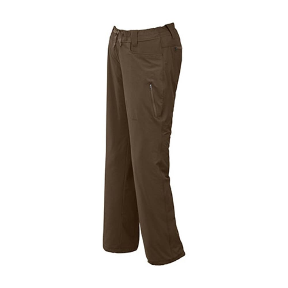 OUTDOOR RESEARCH Women's Ferrosi Pants - MUSHROOM