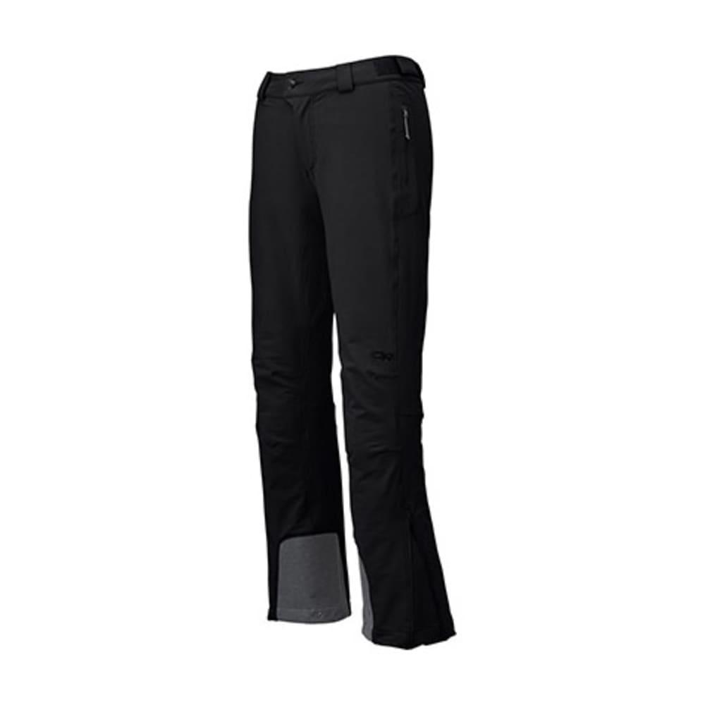 OUTDOOR RESEARCH Women's Cirque Pants - 0001-BLACK