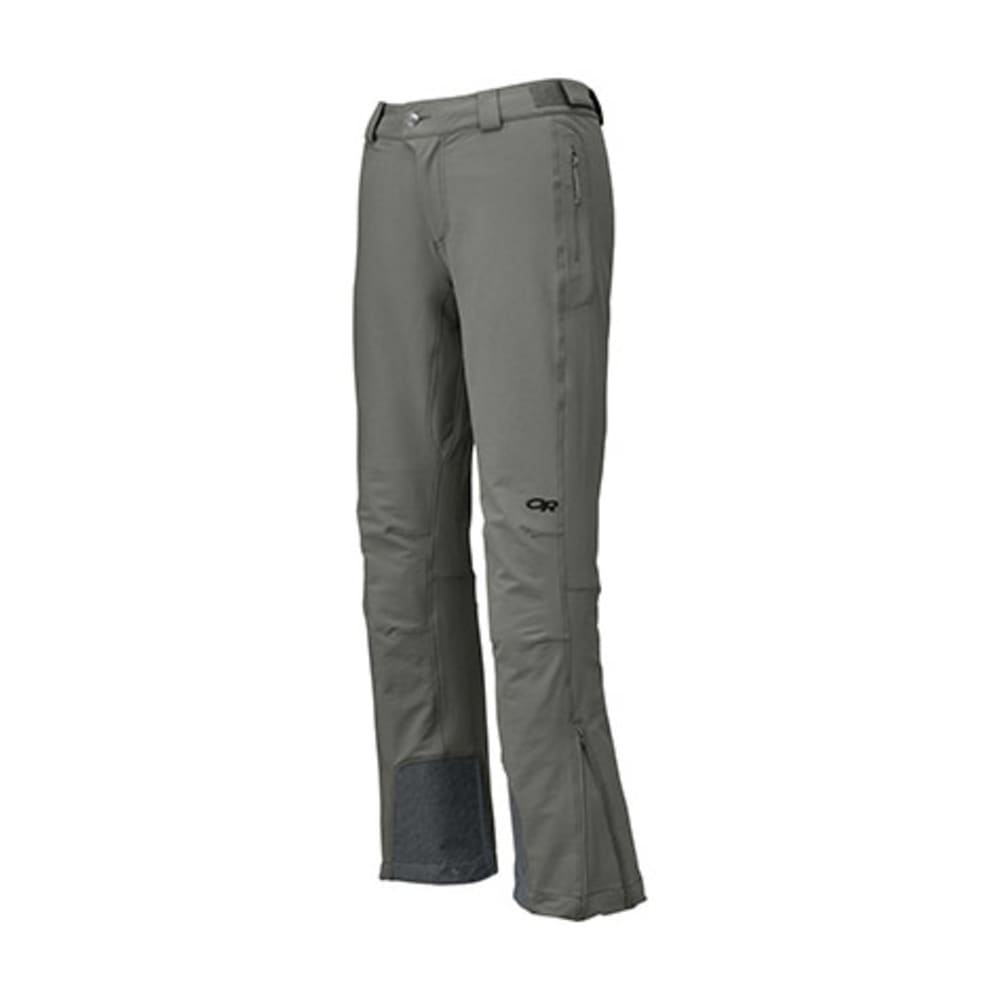 OUTDOOR RESEARCH Women's Cirque Pants - 0008-PEWTER