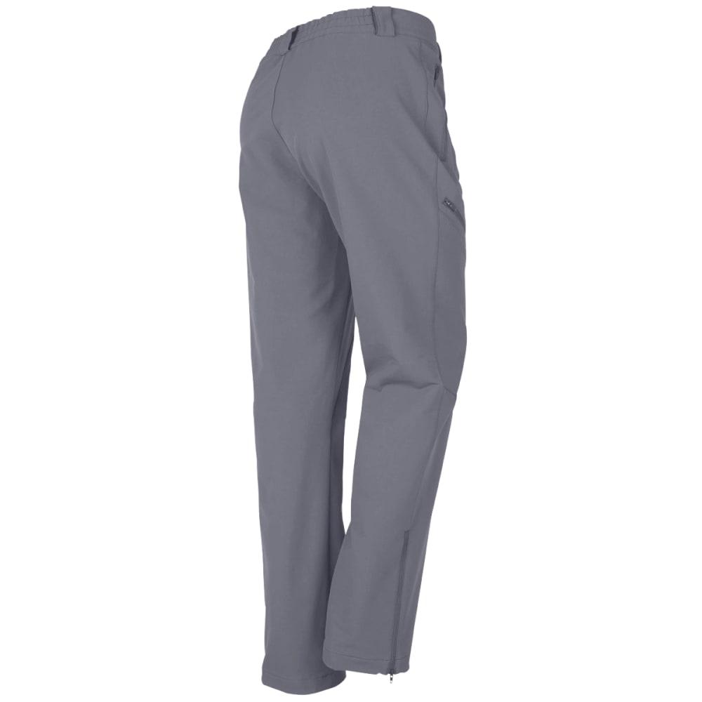 EMS® Women's Pinnacle Soft Shell Pants - TURBULENCE