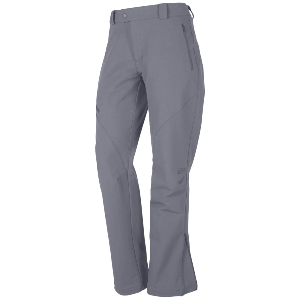 EMS® Women's Pinnacle Soft Shell Pants  - TURBULENCE