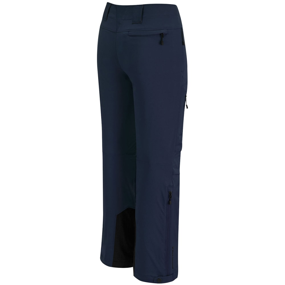 BLACK DIAMOND Women's Dawn Patrol™ Touring Pants - CAPTAIN