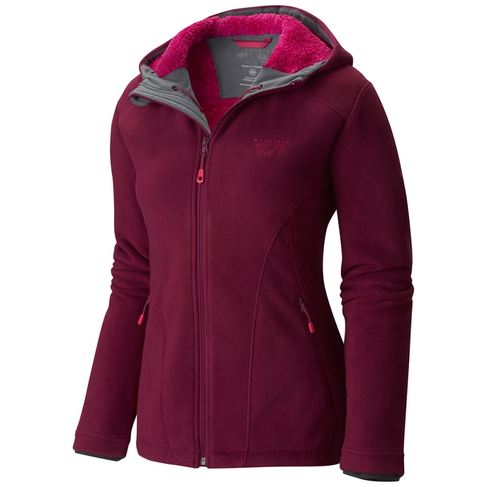 Shop fleece jackets hooded winter coats from DICK'S Sporting Goods today. If you find a lower price on fleece jackets hooded winter coats somewhere else, we'll match it with our Best Price Guarantee! Check out customer reviews on fleece jackets hooded winter coats and save big on a .