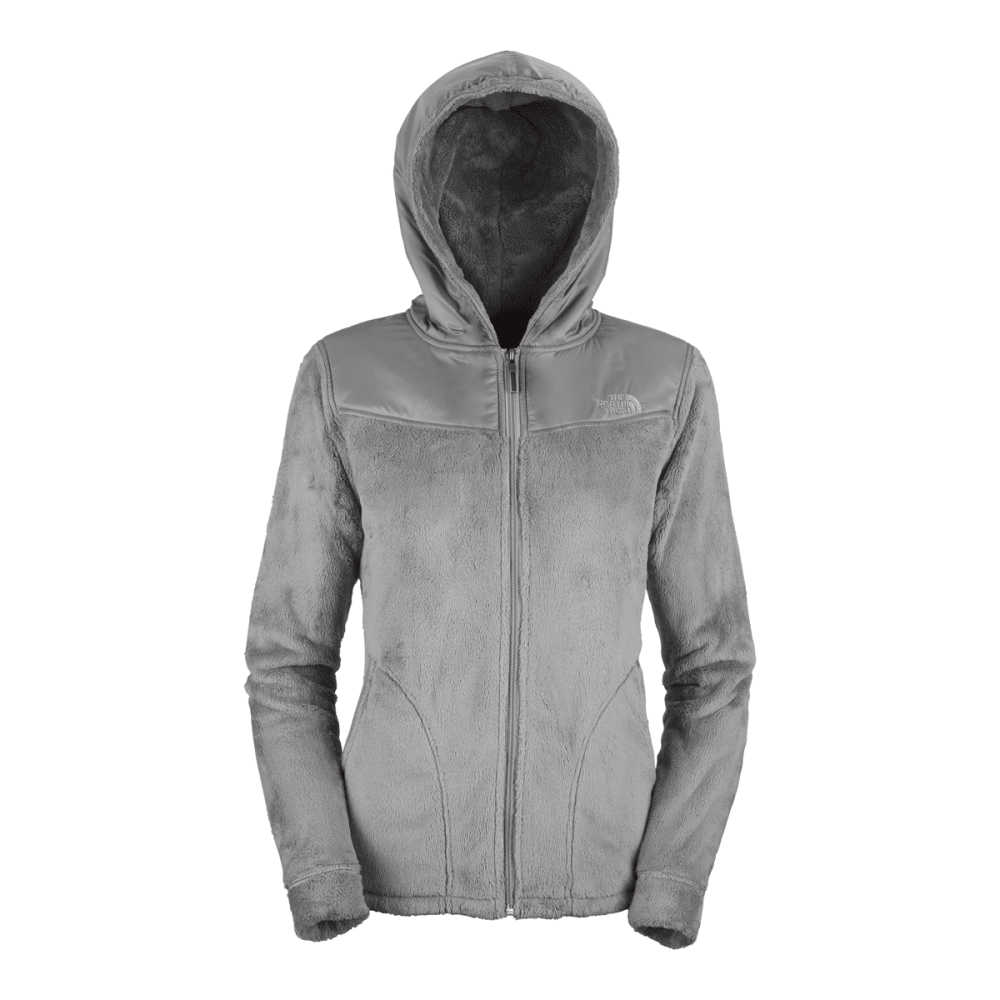 e1ff2d0187 The North Face Women  39 s Oso Hoodie - GRAY