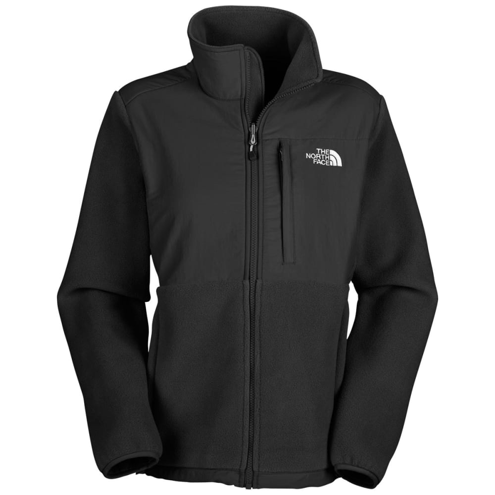 THE NORTH FACE Women's Denali Jacket - TNF BLACK