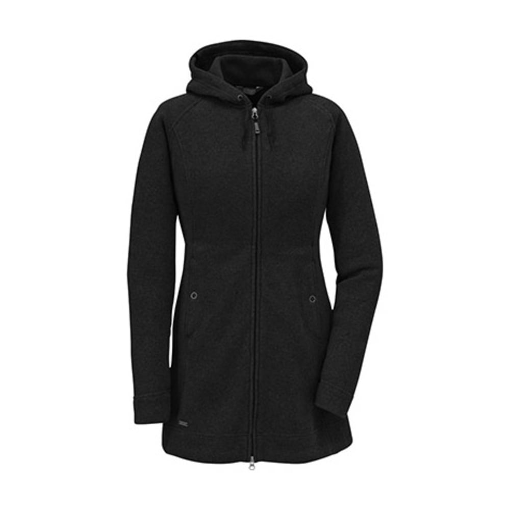 OUTDOOR RESEARCH Women's Longitude Hoodie - BLACK