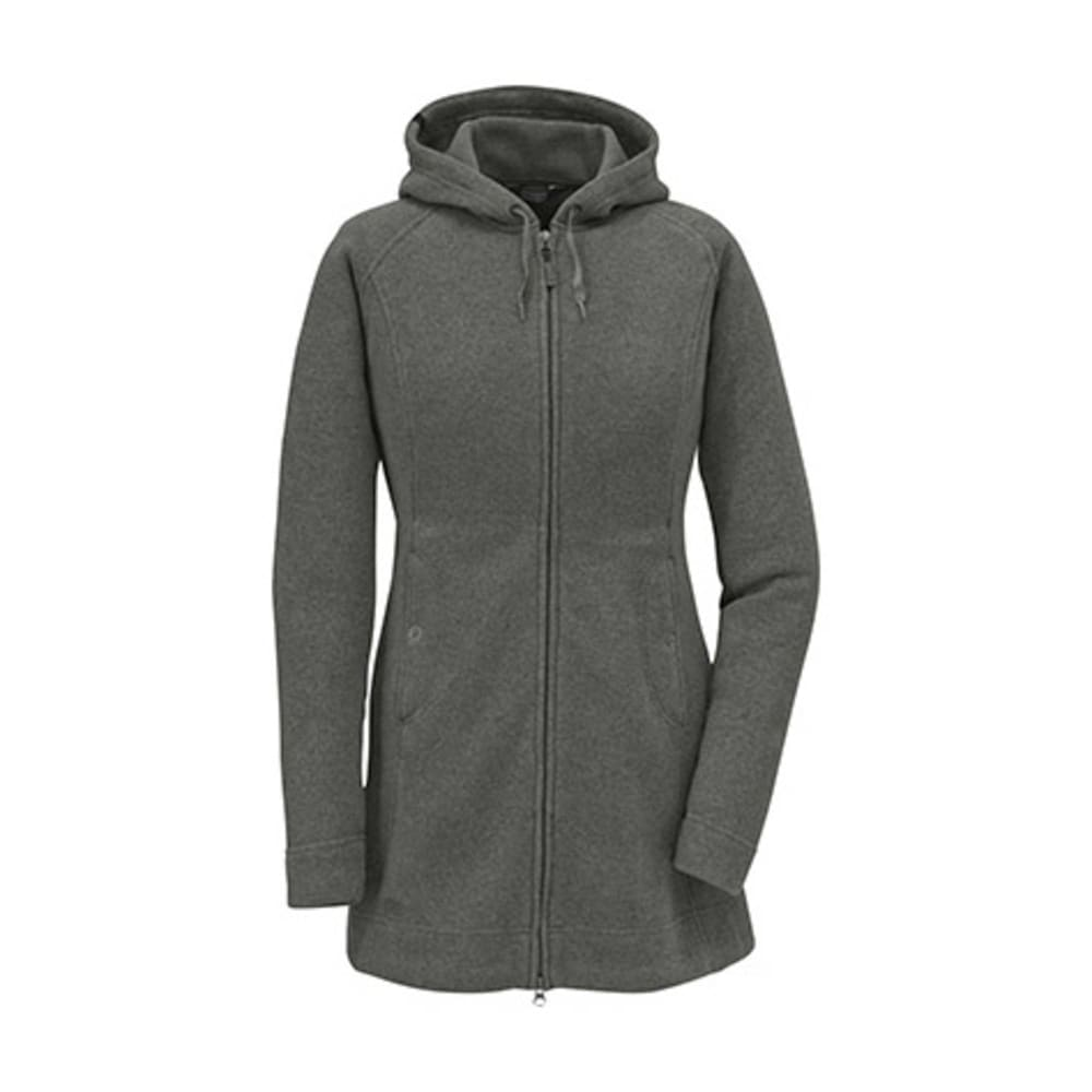 OUTDOOR RESEARCH Women's Longitude Hoodie - PEWTER