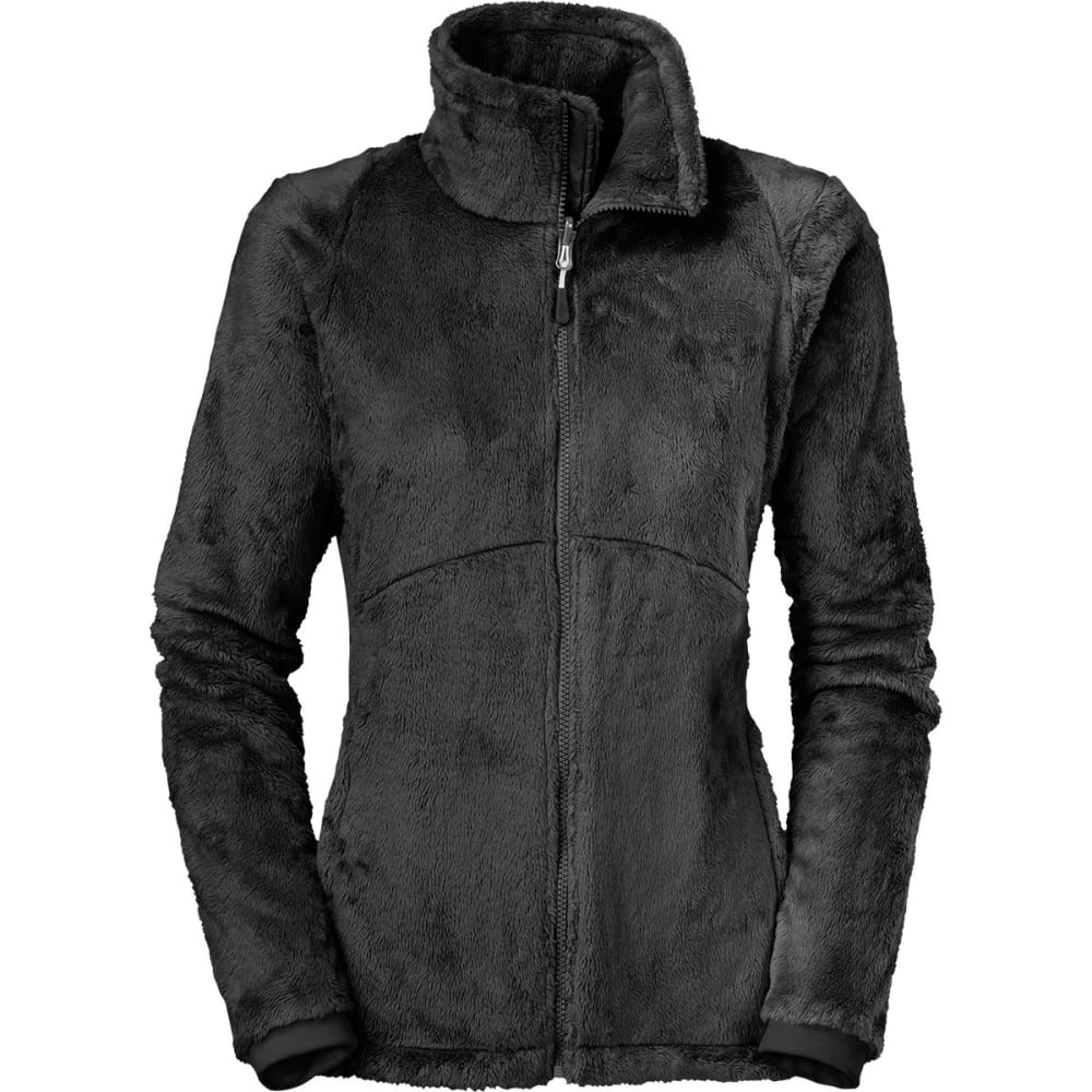 THE NORTH FACE Women's Tech Osito Jacket - BLACK