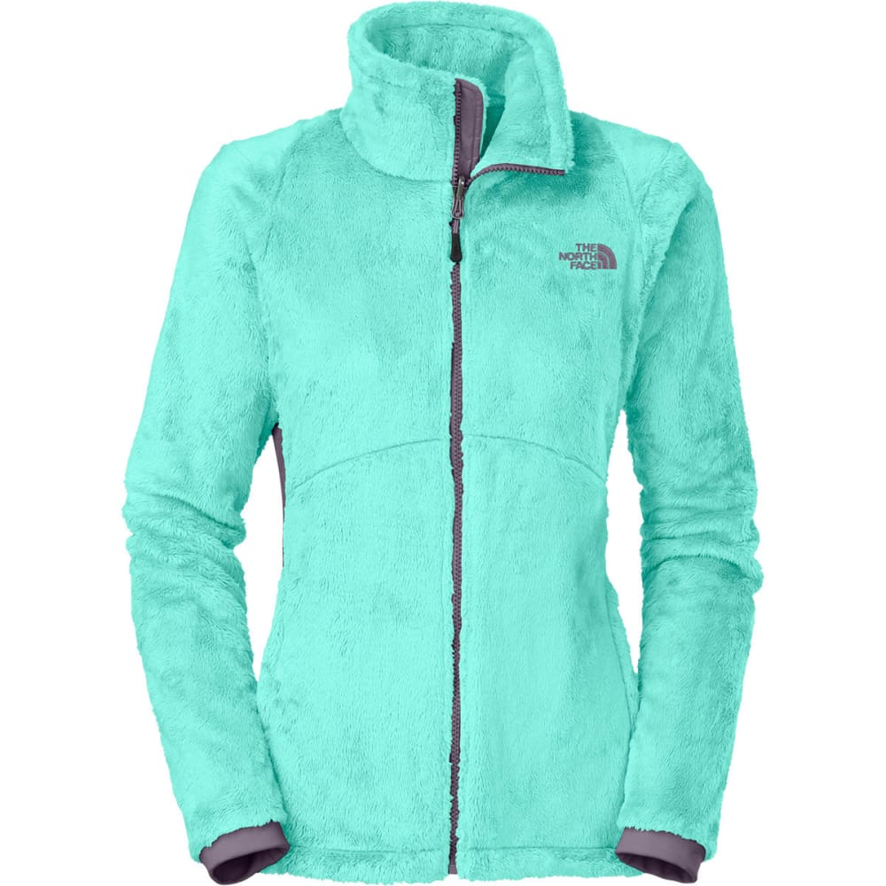 0c61df97ef68 THE NORTH FACE Women s Tech Osito Jacket