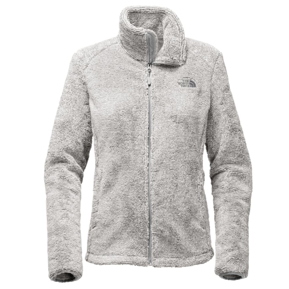 THE NORTH FACE Women's Osito 2 Jacket - BHC-HIGH RISE GRY