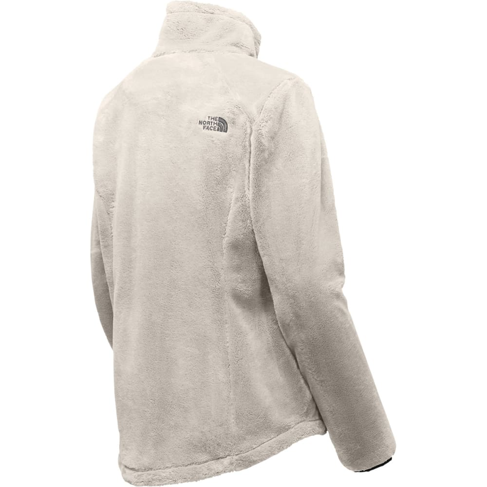 THE NORTH FACE Women's Osito 2 Jacket - EY8-VAPOUROUS GREY
