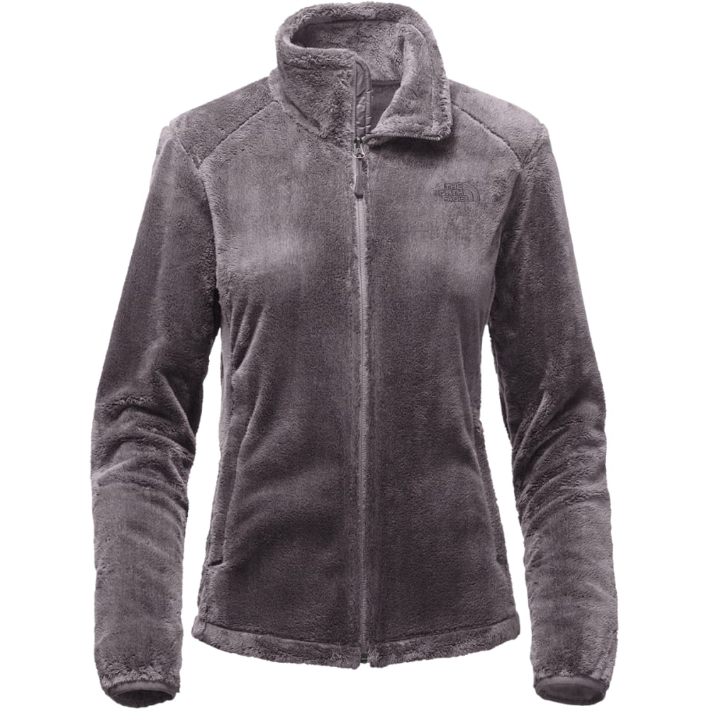 THE NORTH FACE Women's Osito 2 Jacket - HCN-RABBIT GREY