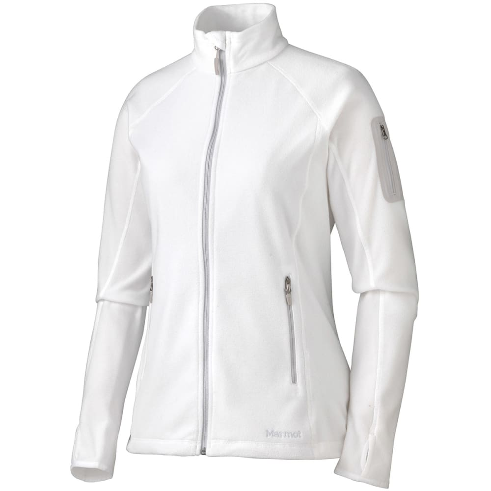 MARMOT Women's Flashpoint Jacket - WHITE