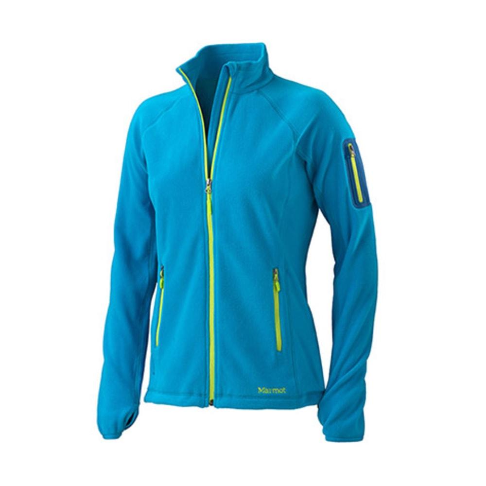 MARMOT Women's Flashpoint Jacket - ATOMIC BLUE